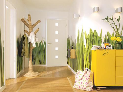 yeni-moda-fil-disi-rengi-ev-fikirleri-jpg.29895,Fil Dişi Rengi İle Ev Dekorasyonları