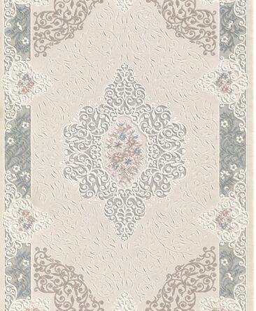 merinos desenli halı modeli