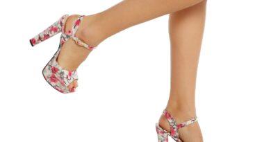 içek desenli ayakkabı modelleri