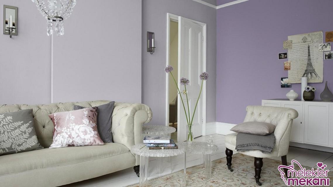 En muazzam iç cephe duvar rengi kombinasyonu örnekleri ve tasarımları ile 2016 sezon trendini odalarınızda yaşatın.