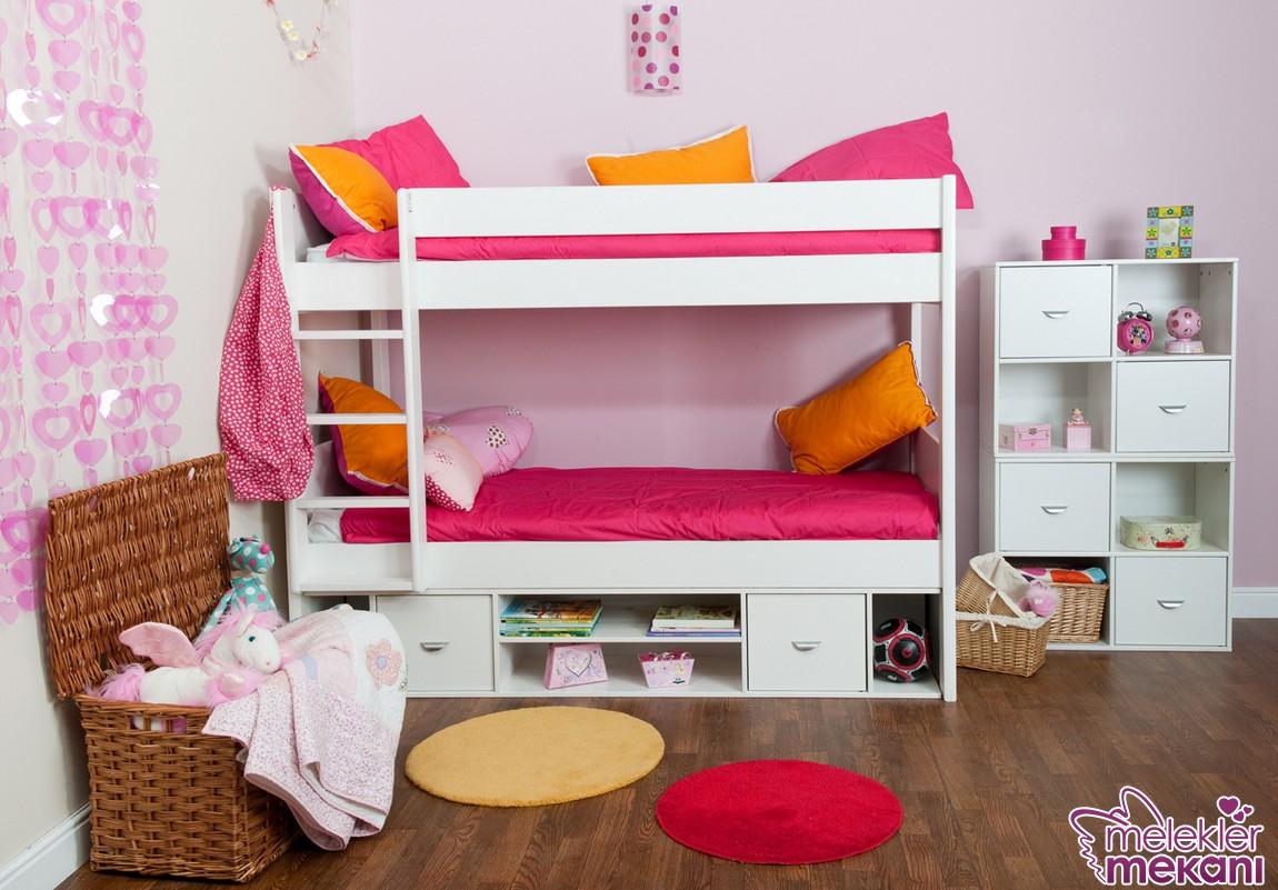 Genç odalarınızda yeni trend ranza modelleri seçiminizi İstikbal mağazalarından gerçekleştirebilirsiniz.