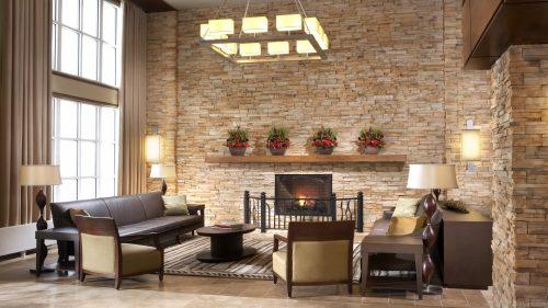 Kış Ev Dekorasyon Trendleri 1
