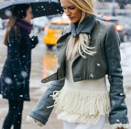 kısa ceket modelleri