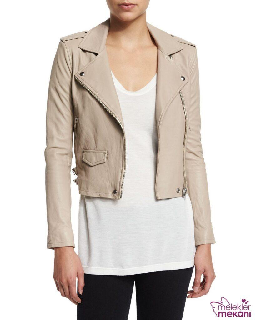 kısa ceket modası