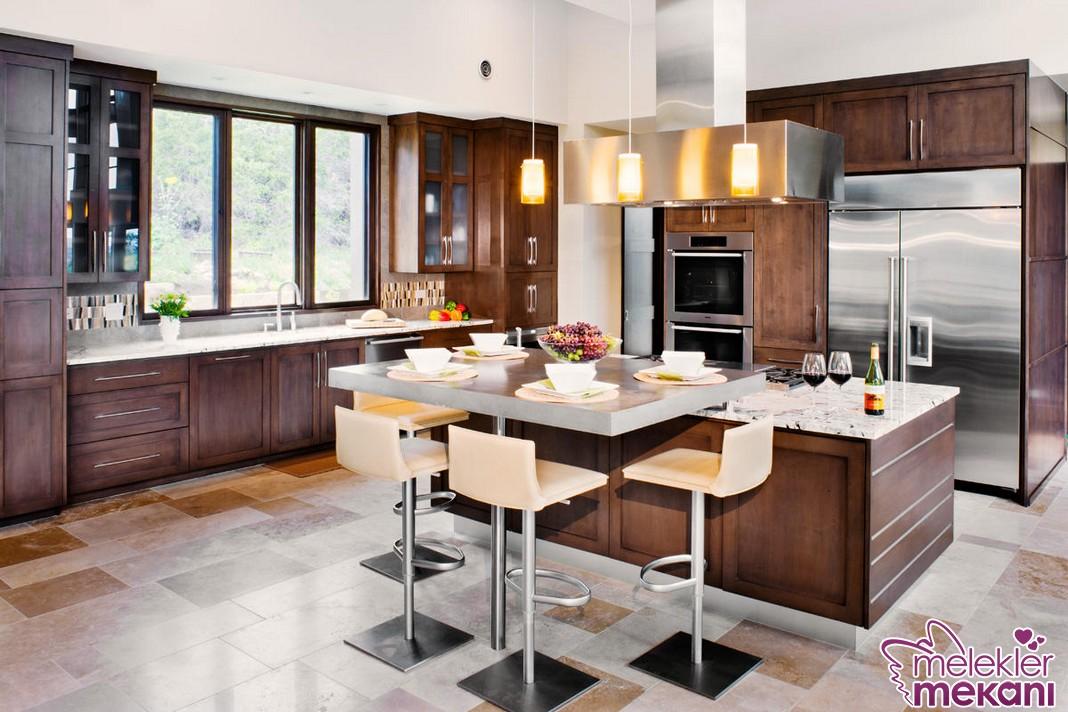 Beyaz tasarım mutfak aydınlatma ürünleri 2016 koleksiyonu ile mutfağınızda yeni trend uygulamalara yer açabilirsiniz.