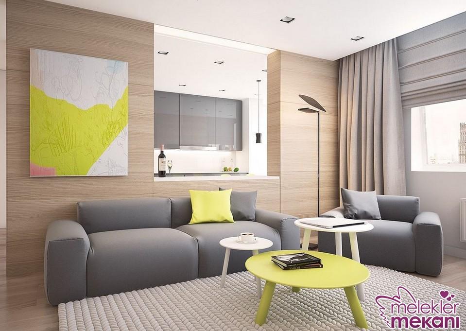 Yeni trend şık ve modern oturma odası takımları ile estetik görünümlü oda dekorları elde edebilirsiniz.