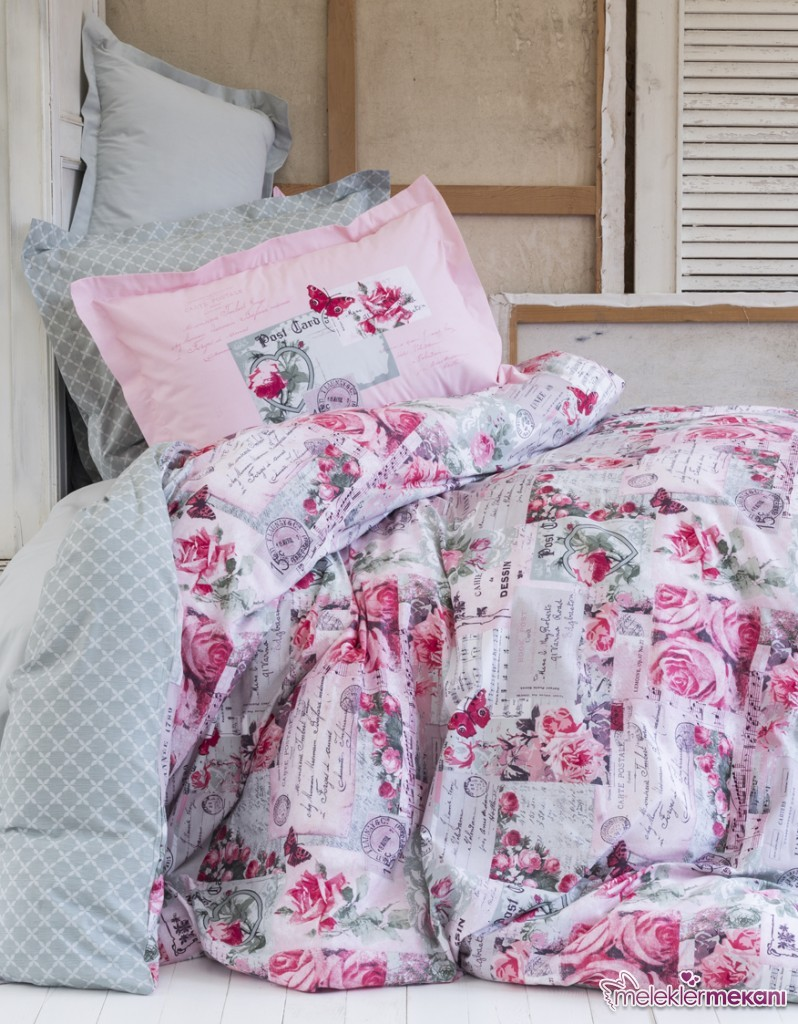 Karaca Home yeni trend nevresim takımlarıyla odalarınızda şahane görünümlere yer açabilirsiniz.