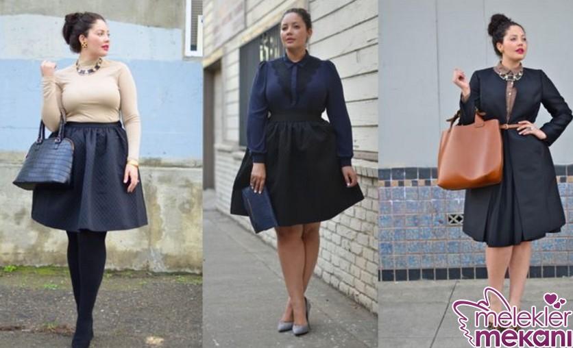 Kilolu Kadınlar Nasıl Giyinmeli Öneriler Bizden Denemesi Sizden